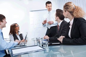Executive coaching programs